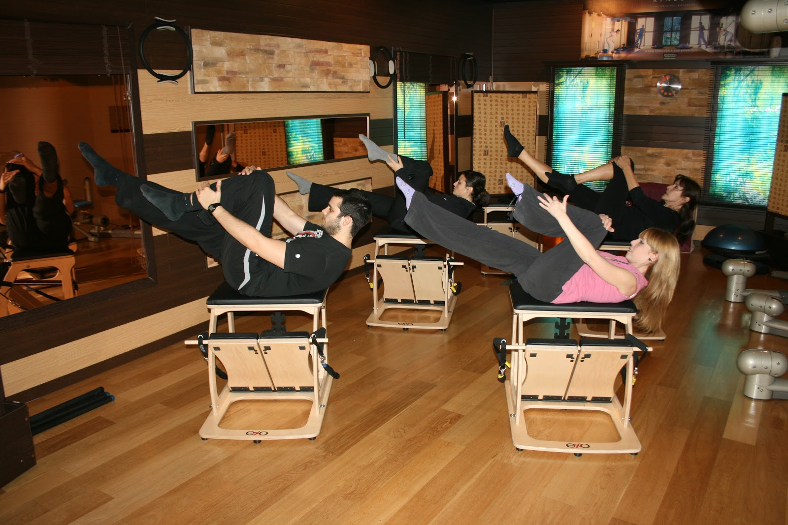 Study Pilates and Personal Training Espacio62 - photo